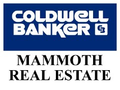 Logo, Coldwell Banker Mammoth Real Estate, Real Estate Company in Mammoth Lakes, CA